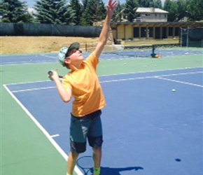 EagleVail Tennis