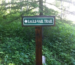 EagleVail Trails & Nordic